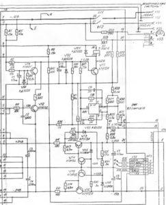 схема защиты Амфитон 35у-101с
