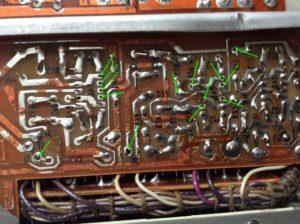 некачественная пайка_2 Амфитон 35у-101с.
