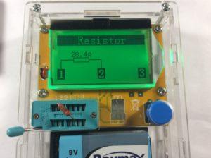 резистор МЛТ-0,25 30 Ом