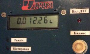 дроссель ДПМ 12 мкГн.