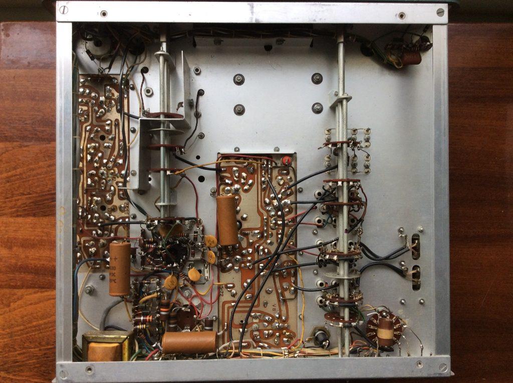 подвал шасси SB-300