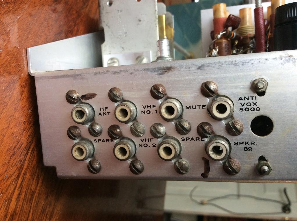 Коротковолновый радиоприемник своими руками фото 644