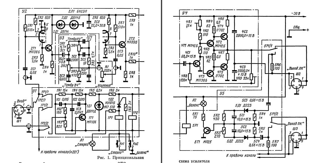 Гапоненко с в лампово транзисторные усилители своими руками скачать