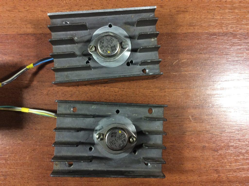 лампово-транзисторный усилитель