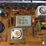 микросборка 2ТС613Б