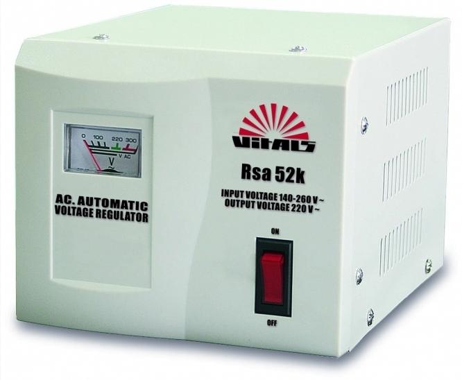 стабилизатор Vitals Rsa 52k