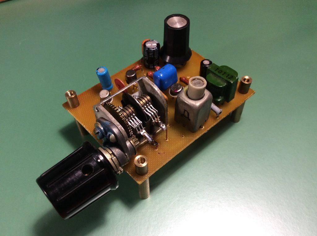 регенератор ZQV