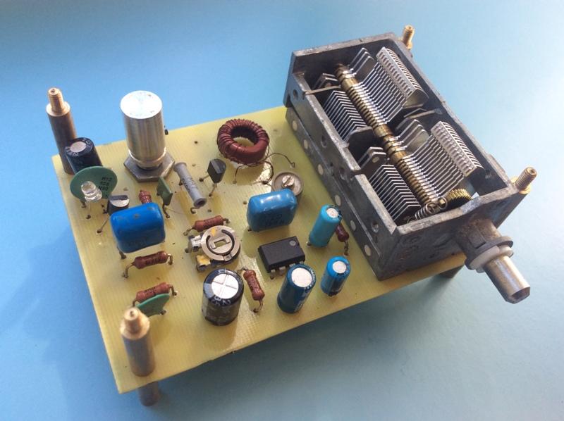 регенератор 2ВК