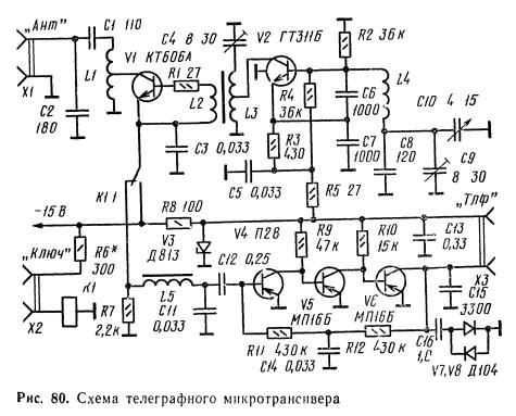 КТ603А